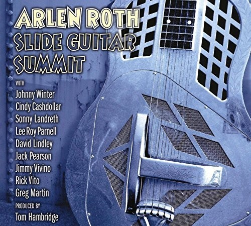 Slide Guitar Summit