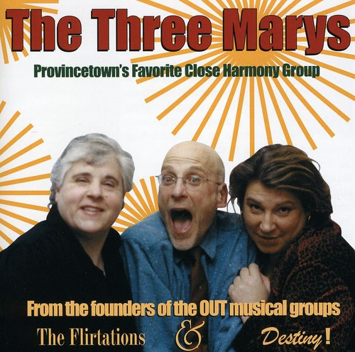 Three Marys