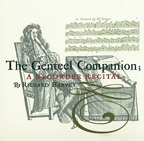 Genteel Companion