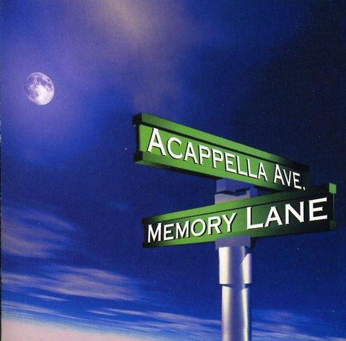 Acappella Avenue