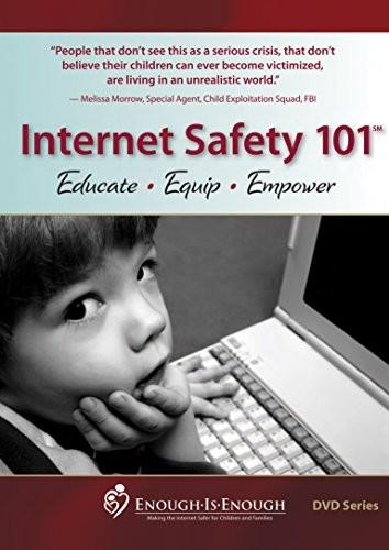 Internet Safety 101