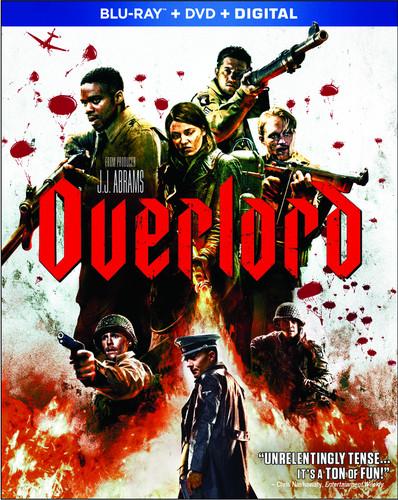 Overlord [Blu-ray/DVD]