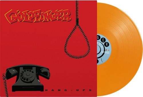 Hang-ups (gold)