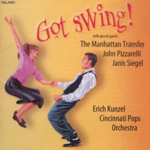 Erich Kunzel-Got Swing