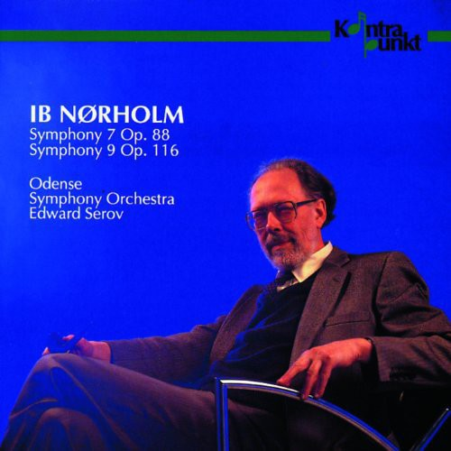 Norholm Serov Odense Symphony Symphonies 7 9 On Blowitoutahere