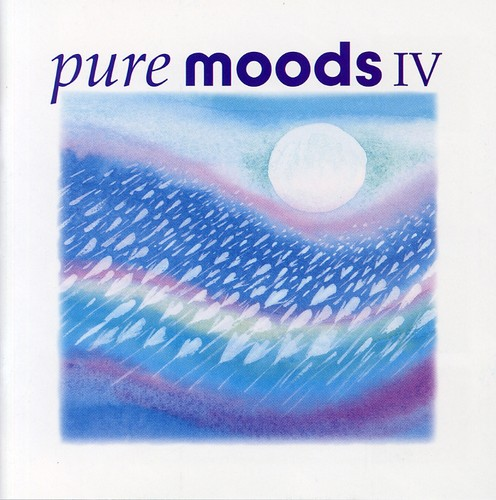 Pure Moods, Vol. 4