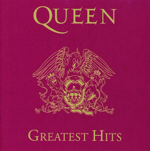 Queen-Queen  ?–  Greatest Hits