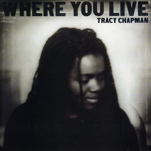 Tracy Chapman-Where You Live