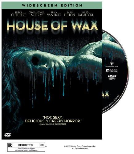 House Of Wax [2005] [Widescreen]