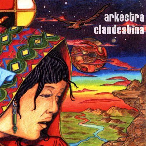 Arkestra Clandestina