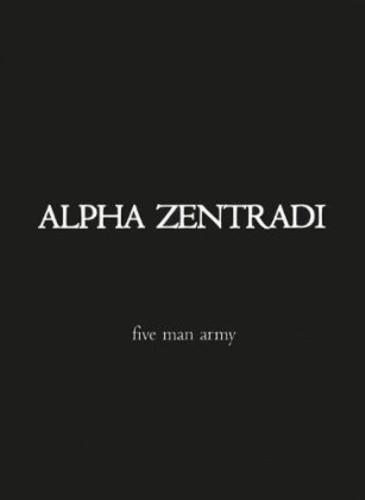 Five Man Army