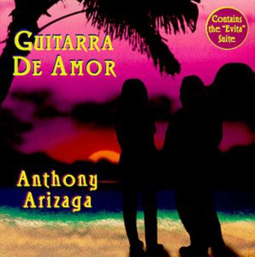 Guitarra de Amor