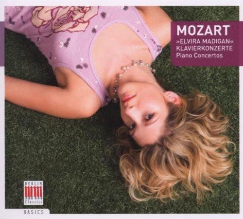 Piano Concertos 20 & 21