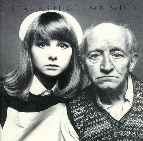 Mr. Mick [Import]