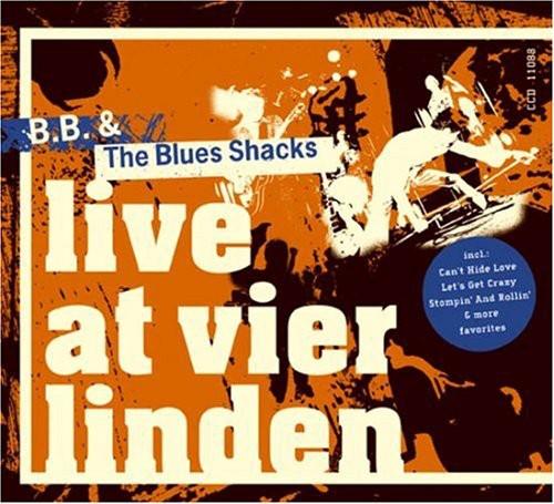 Live at Vier Linden
