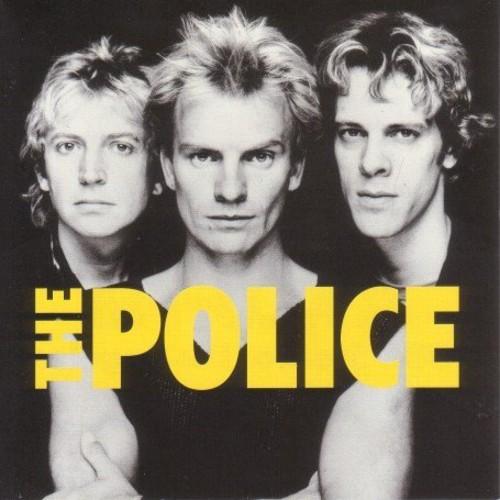 The Police-Police