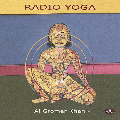 Radio Yoga
