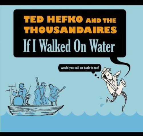 If I Walked on Water