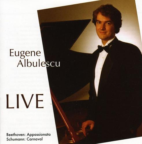 Albulescu Live