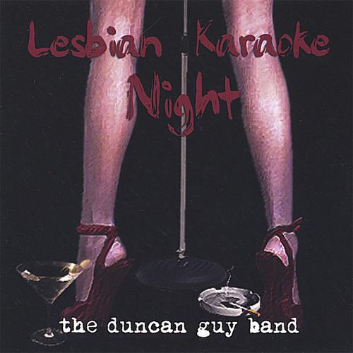 Lesbian Karaoke Night