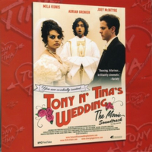 Tony N' Tina's Wedding: The Movie