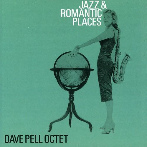 Jazz & Romantic Places
