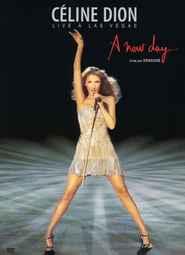 Live a Las Vegas-A New Day [Import]