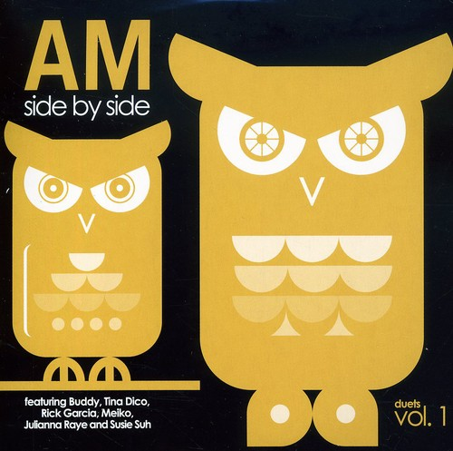 Side By Side: Duets 1