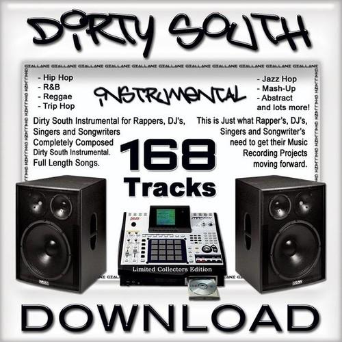 Dirty South Instrumental
