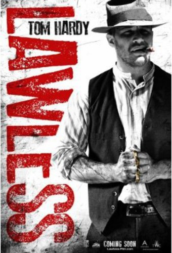 Lawless [2 Discs] [Blu-ray/DVD]