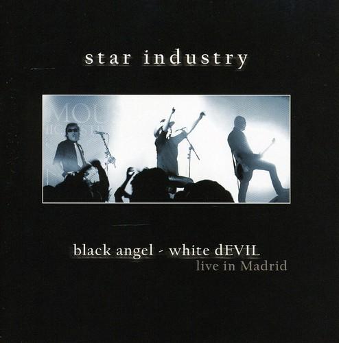 Black Angel White Devil