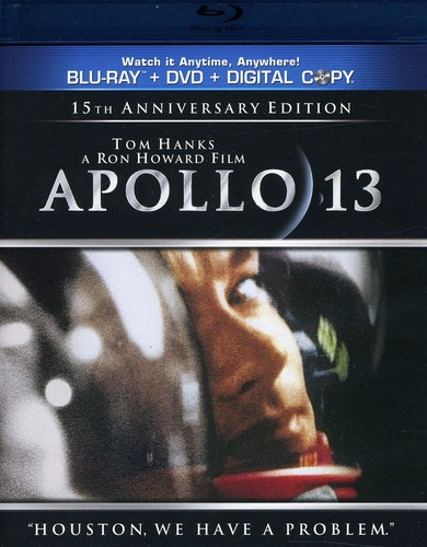 Apollo 13 [WS] [With DVD] [Includes Free 'Tech Support For Dummies' 30 Day Trial]