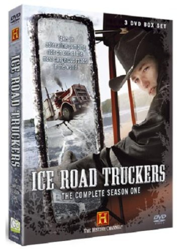 Ice Road Truckers 1 [Import]