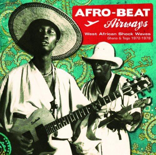 Afro-Beat Airways