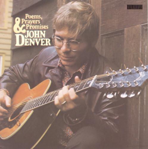 John Denver-Poems-Prayers-Promises