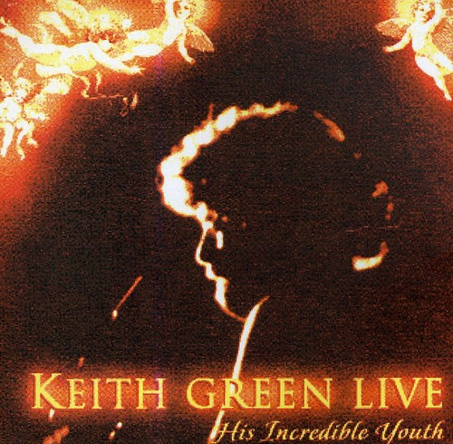 Keith Green Live