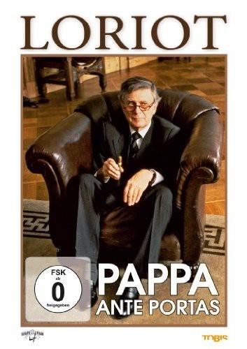 Loriot-Pappa Ante Porta [Import]