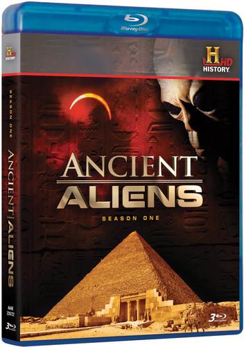 Ancient Aliens: Season 1