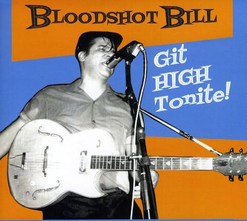 Git High Tonite [Import]
