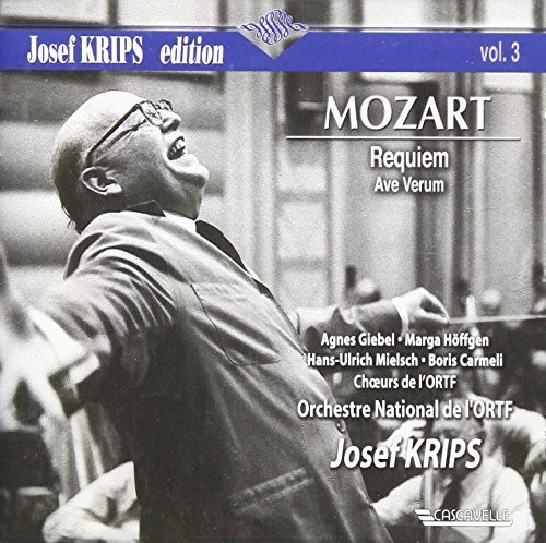 Josef Krips Edition 3