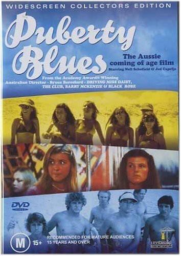 Puberty Blues [Import]