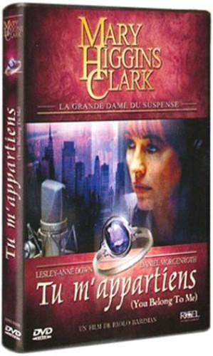 Mary Higgins Clark: Tu M Appartien [Import]