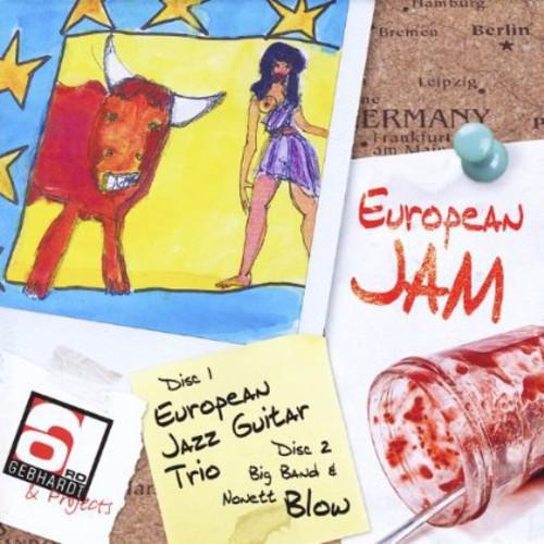European Jam