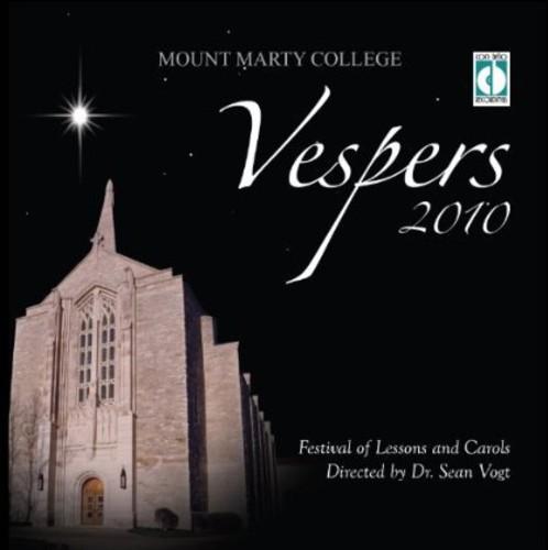 Vespers 2010