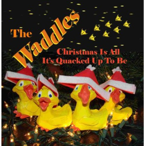 Christmas Is All It's Quacked Up to Be