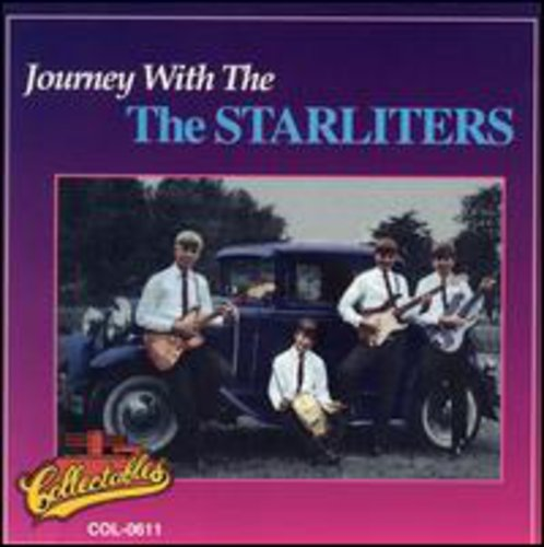 Journey With The Starliters
