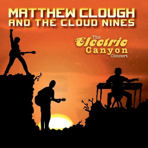 Electric Canyon Concert