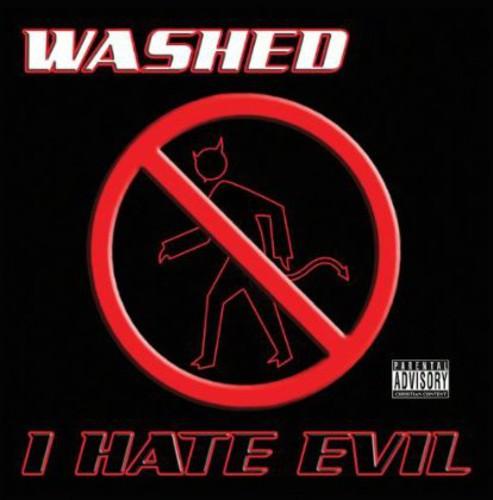 I Hate Evil