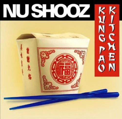 Kung Pao Kitchen