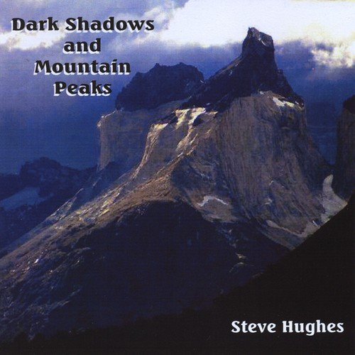 Dark Shadows & Mountain Peaks